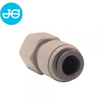 Aufschraubverbinder PI451213S - Ø 9,50 mm x 3/8