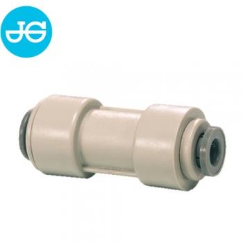 Gerader Reduzier-Verbinder PI201208S - Ø 9,50 mm x 6,35 mm