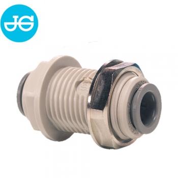 Schottverbinder PI1212S - Ø 9,50 mm