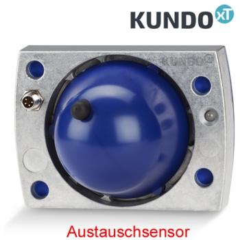 Kundo xT Sensoreinheit als Austauschsensor