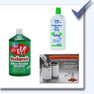 Reinigungs- und Desinfektionsmittel