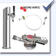 Das Flexi Draft System von Micro Matic