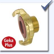 Das Geka Plus Kupplungssystem