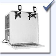 Wasserdispenser und Warmcarbonatoren von Selbach