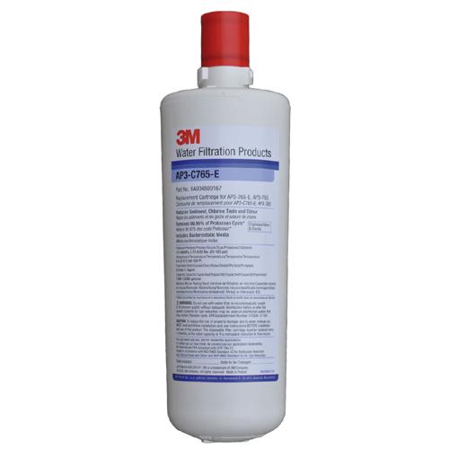 3M AP3-C765-E Wasserfilterpatrone für Kaltgetränke