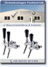 PDF-Katalog Bierschankhähne und Zubehör