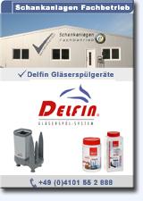 PDF-Katalog Delfin Gläserspülgeräte