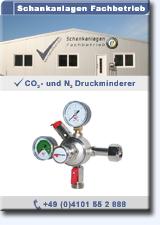 PDF-Katalog CO2 und N2 Druckminderer