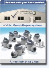 PDF-Katalog Absperrventile von John Guest