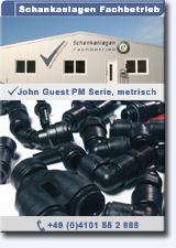 PDF-Katalog PM Serie von John Guest