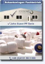 PDF-Katalog PP Serie von John Guest
