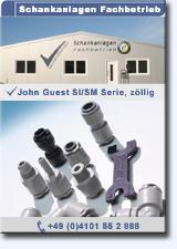 PDF-Katalog SI und SM Serie von John Guest