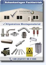 PDF-Katalog Montagematerial