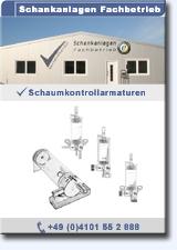 PDF-Katalog Schaumkontrollarmaturen
