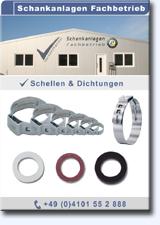 PDF-Katalog Schellen und Dichtungen