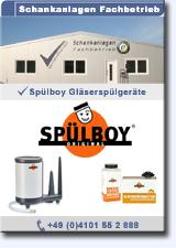 PDF-Katalog Spülboy Gläserspülgeräte