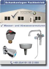 PDF-Katalog Wasser- und Abwasserarmaturen