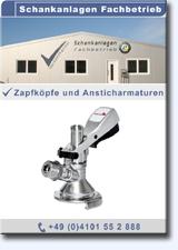 PDF-Katalog Zapfköpfe und Ansticharmaturen